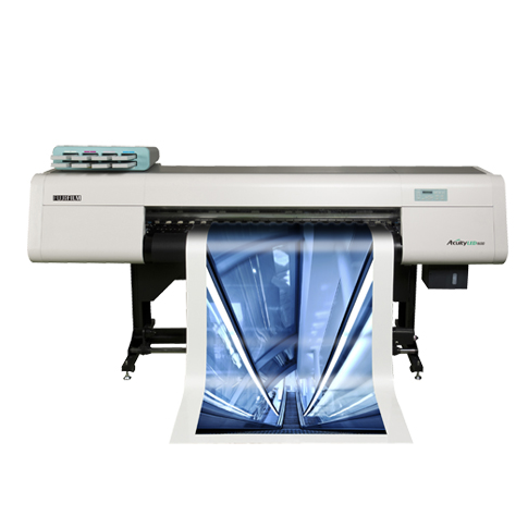 Fujifilm Acuity LED UV 1600